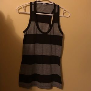 Splendid Color-Block Tank Top